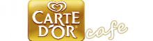 CARTE DOR CAFE