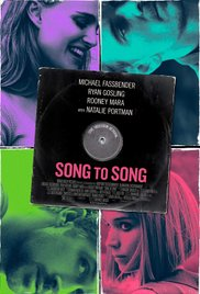 Song to Song w KINIE HELIOS
