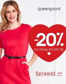 GREENPOINT -20%!